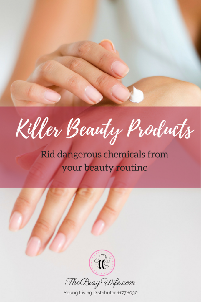 Killer Beauty Products