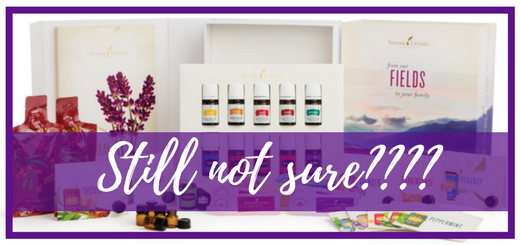 Essential Oils – Still not sure?