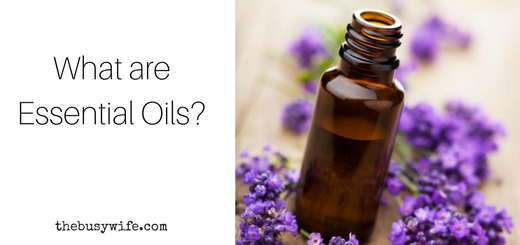 What are Essential Oils – Learn the truth